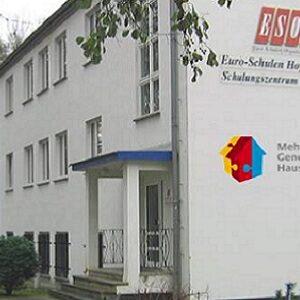 Mehrgenerationenhaus Bernsdorf