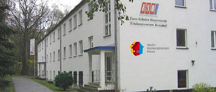 Mehrgenerationenhaus Bernsdorf O/L